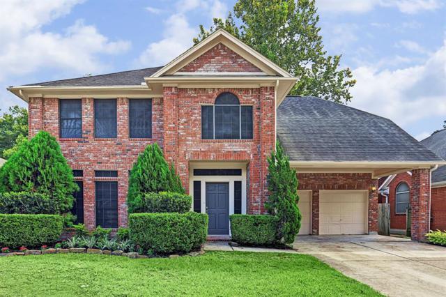 3626 Timothy Lane, Richmond, TX 77406 (MLS #2915597) :: The Sansone Group