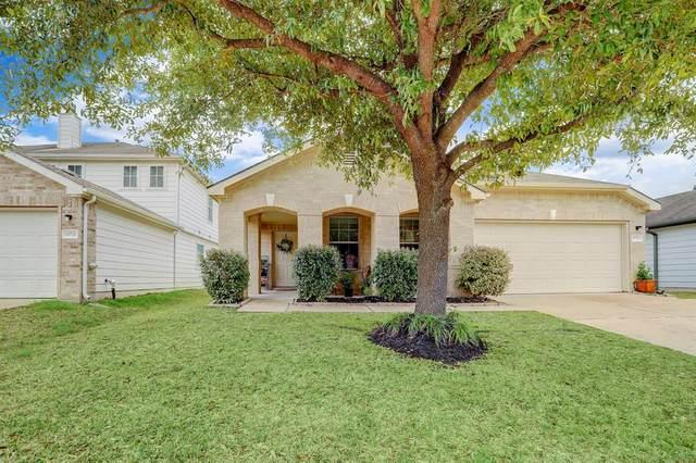 19714 Rippling Brook Lane, Tomball, TX 77375 (MLS #29158389) :: Giorgi Real Estate Group