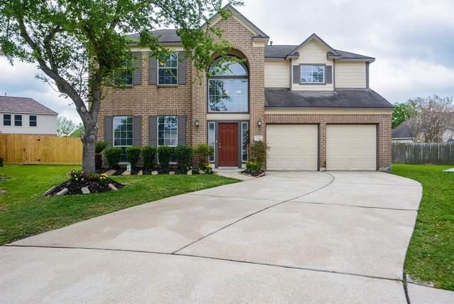 922 Garden Land Court, Houston, TX 77073 (MLS #29160258) :: Christy Buck Team