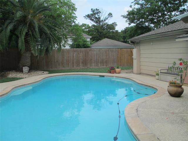 17202 Telegraph Creek Drive, Spring, TX 77379 (MLS #29162003) :: The Heyl Group at Keller Williams
