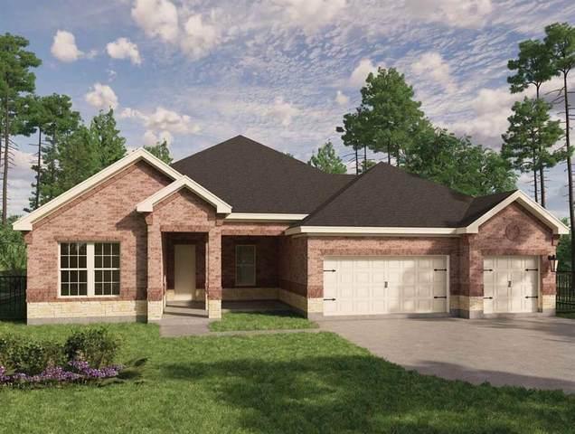 21262 Hidden Bend Loop, Magnolia, TX 77354 (MLS #29164583) :: The Heyl Group at Keller Williams