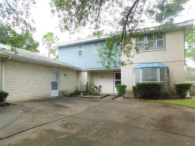 6030 Lawn Lane, Houston, TX 77088 (MLS #29166197) :: The Heyl Group at Keller Williams