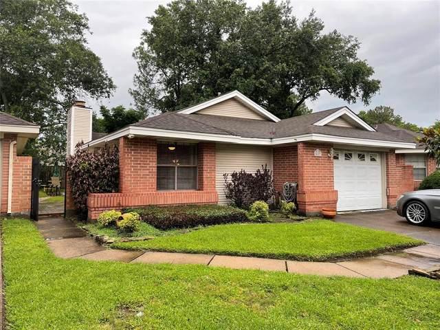 8627 Laurel Trails Drive, Houston, TX 77095 (MLS #29167414) :: Texas Home Shop Realty