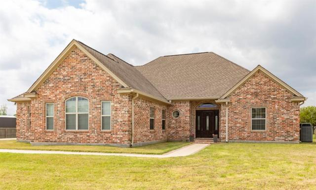 8855 Taylor Circle, Orange, TX 77630 (MLS #29171426) :: The Collective Realty Group