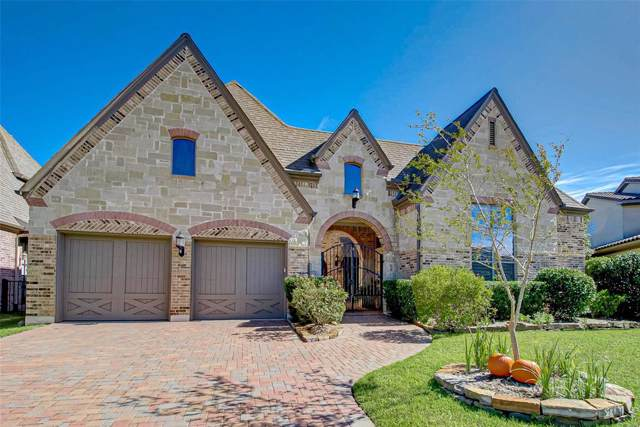 206 Oarwood Place, The Woodlands, TX 77389 (MLS #29171443) :: Texas Home Shop Realty