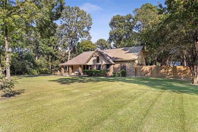 22126 Cajun Circle, Crosby, TX 77532 (MLS #29172083) :: Giorgi Real Estate Group