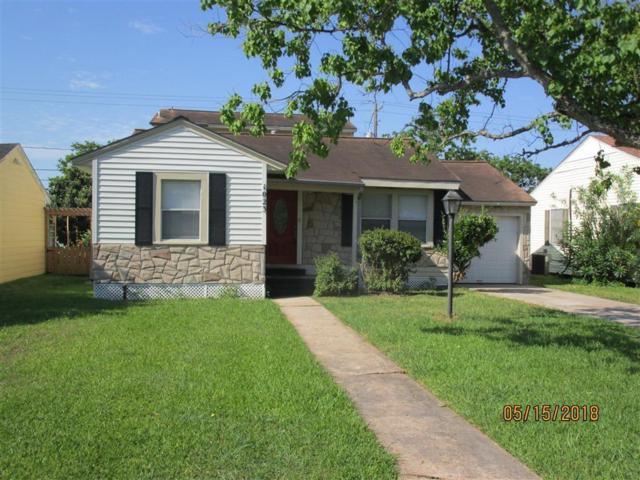 1023 West 8th, Freeport, TX 77541 (MLS #29172512) :: Christy Buck Team
