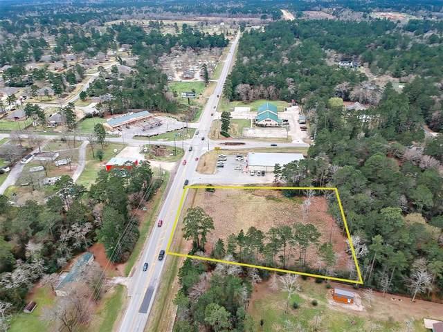 26643 Nichols Sawmill Road, Magnolia, TX 77355 (MLS #29173481) :: Michele Harmon Team