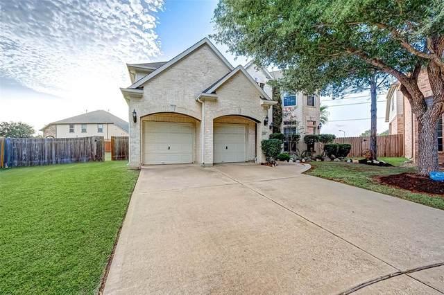 6002 Brunson Grove Drive, Katy, TX 77494 (MLS #29174159) :: Giorgi Real Estate Group