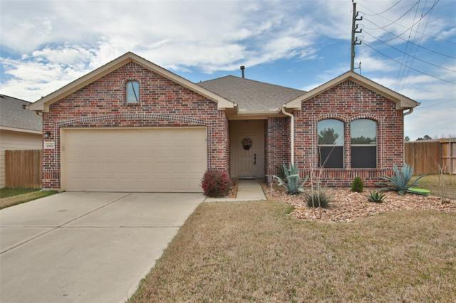 1902 Scotch Pine Street, Tomball, TX 77375 (MLS #29175929) :: Magnolia Realty