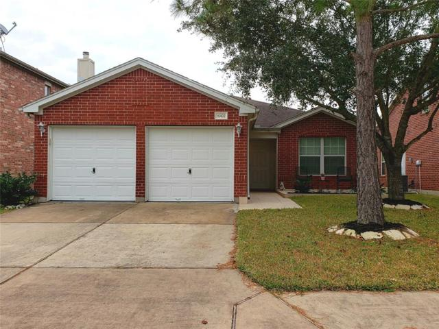 10402 Marble Crest Drive, Houston, TX 77095 (MLS #29178920) :: Giorgi Real Estate Group