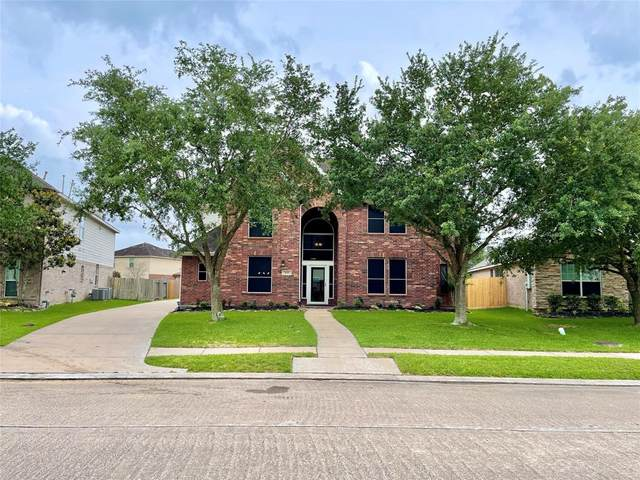 2233 Longspur Lane, League City, TX 77573 (MLS #29179438) :: Ellison Real Estate Team