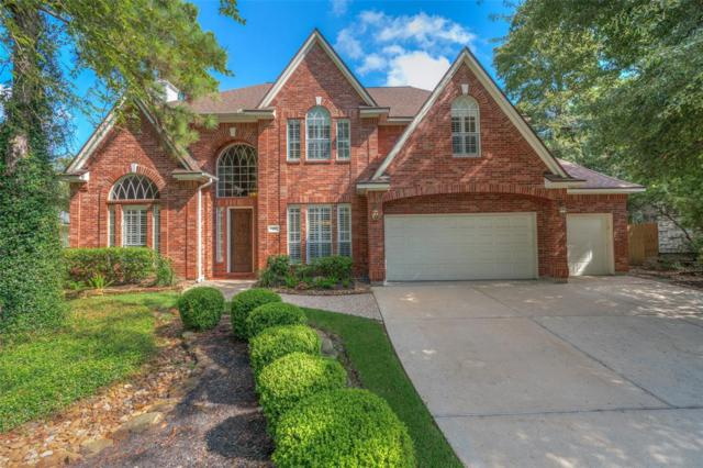 19 Empire Forest Place, The Woodlands, TX 77382 (MLS #29182728) :: Magnolia Realty