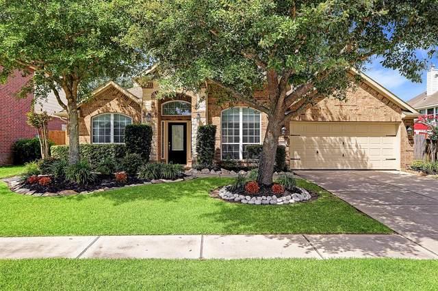 26008 Royal Emerald Lane, Kingwood, TX 77339 (MLS #29185251) :: Lerner Realty Solutions