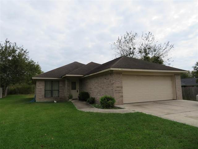12678 Lake Conroe Hills Drive, Willis, TX 77318 (MLS #29186363) :: Area Pro Group Real Estate, LLC