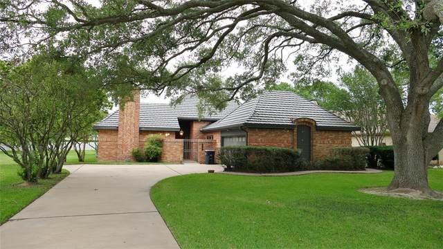 6014 Franz Court, Katy, TX 77493 (MLS #29186413) :: Homemax Properties