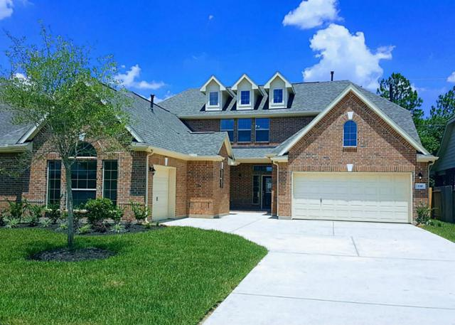 1110 Boxwood Place, Friendswood, TX 77546 (MLS #29186443) :: REMAX Space Center - The Bly Team