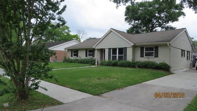 5923 Mcknight Street, Houston, TX 77035 (MLS #29187413) :: Ellison Real Estate Team