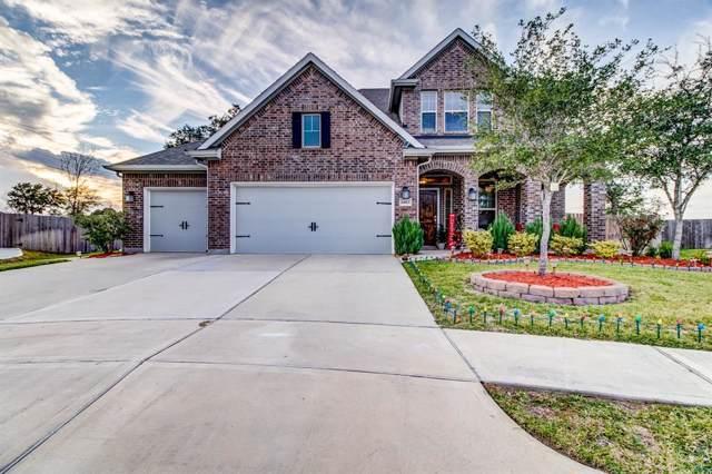 4462 Summer Mountain Trail, Spring, TX 77388 (MLS #29189769) :: Texas Home Shop Realty