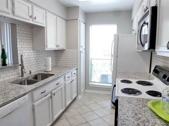 8299 Cambridge Street #703, Houston, TX 77054 (MLS #29189808) :: Texas Home Shop Realty