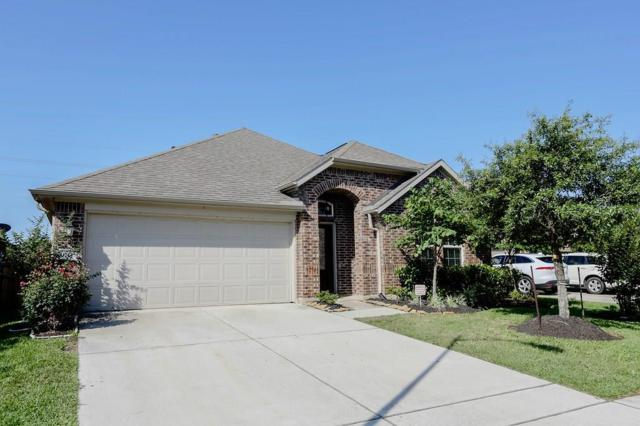 9714 Layton Ridge Drive, Humble, TX 77396 (MLS #29195545) :: The SOLD by George Team