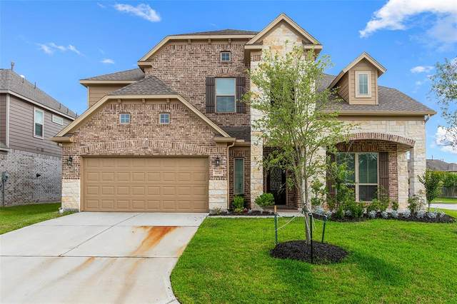 2730 Sumner Creek Drive, Spring, TX 77373 (MLS #29195990) :: The SOLD by George Team