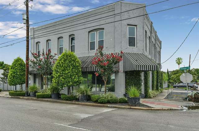 1702 Houston Avenue, Houston, TX 77007 (MLS #29196276) :: NewHomePrograms.com LLC