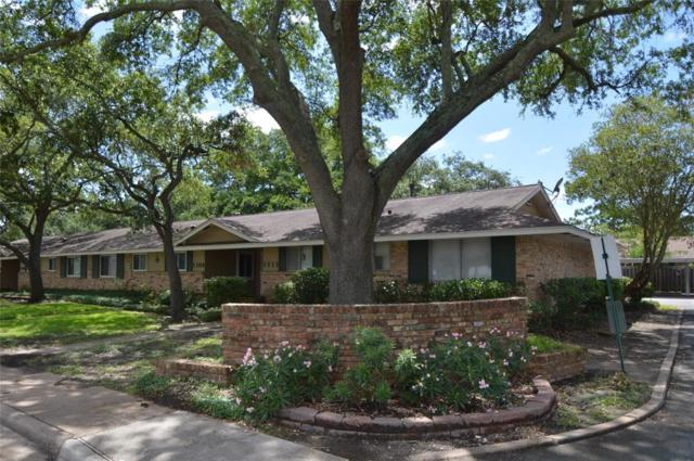 1111 Ramada Drive, Houston, TX 77062 (MLS #29196789) :: Rachel Lee Realtor