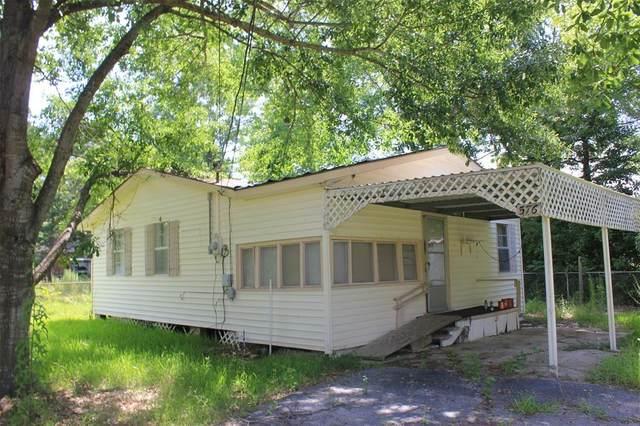 576 Rain Forest Road, Onalaska, TX 77360 (MLS #2919779) :: The Property Guys