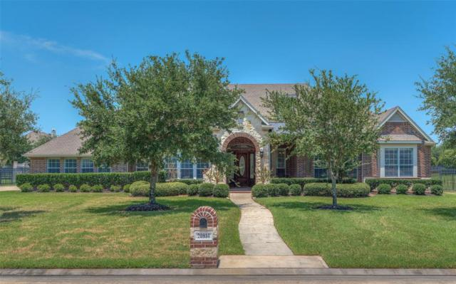 20914 E Cameron Ridge Drive, Cypress, TX 77433 (MLS #29199114) :: Green Residential