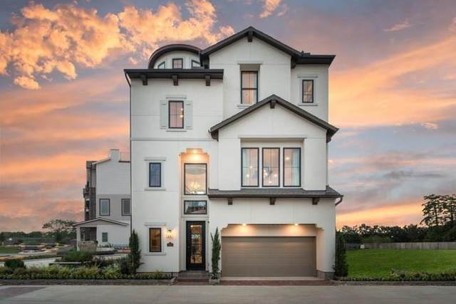 2625 Fountain Key Boulevard, Houston, TX 77008 (MLS #29200651) :: Ellison Real Estate Team