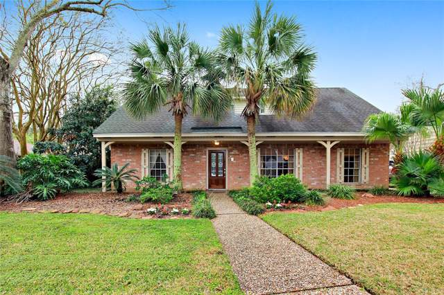 4306 Willow Hill Drive, Seabrook, TX 77586 (MLS #29201582) :: The SOLD by George Team