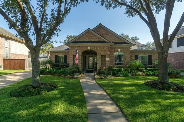 109 Bending Shore Court, League City, TX 77573 (MLS #2920291) :: The Freund Group