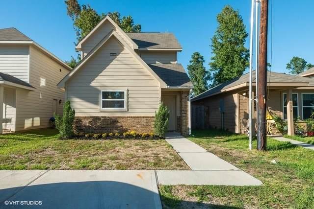 16662 E Hammon, Montgomery, TX 77316 (MLS #2920414) :: Green Residential