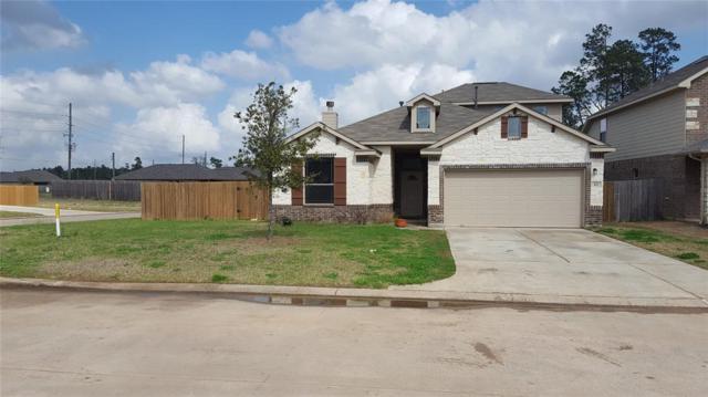 103 S Ridge Park Drive, Magnolia, TX 77354 (MLS #29204278) :: Texas Home Shop Realty
