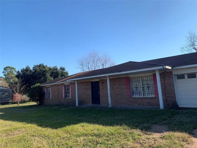 45545 Old Houston Hwy Highway, Hempstead, TX 77445 (MLS #29204288) :: NewHomePrograms.com LLC