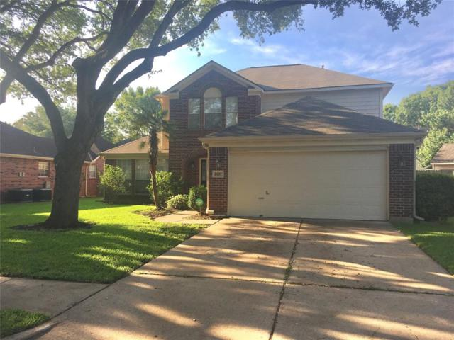 2007 Stetson Place Court, Richmond, TX 77406 (MLS #29207654) :: Texas Home Shop Realty