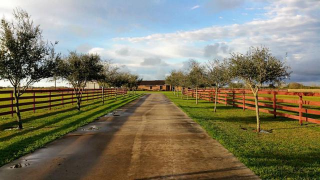 511 County Road 420, El Campo, TX 77437 (MLS #29210999) :: Christy Buck Team