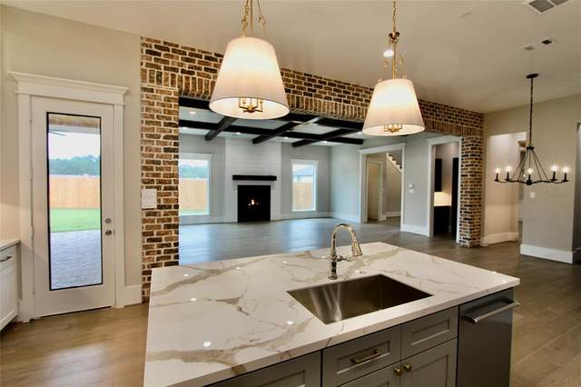 1839 Candlelight Place Drive, Houston, TX 77018 (MLS #29211673) :: The Queen Team