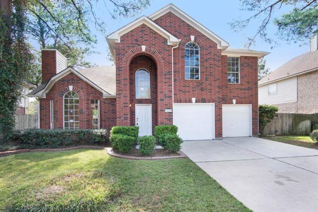 14427 Cypress Falls Drive, Cypress, TX 77429 (MLS #29211840) :: Connect Realty
