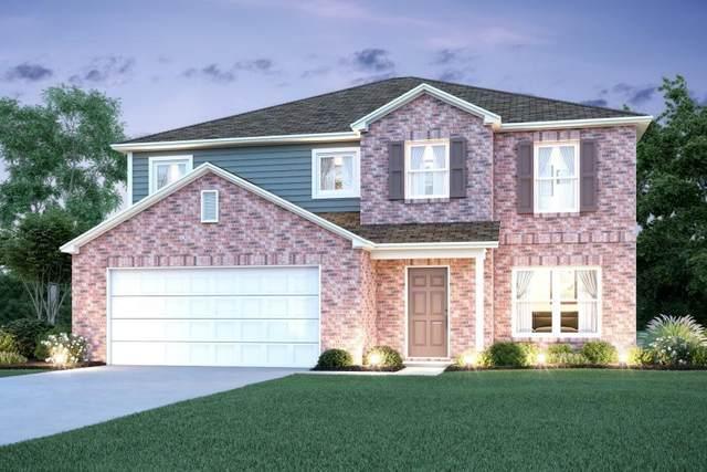 23710 Juniper Valley Lane, New Caney, TX 77357 (MLS #29213720) :: Ellison Real Estate Team
