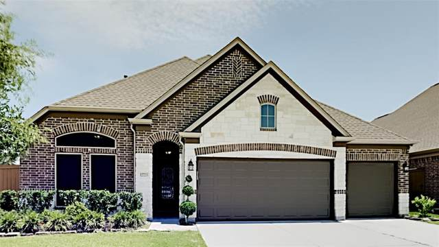 12723 White Cove Drive, Texas City, TX 77568 (MLS #29215845) :: Rose Above Realty