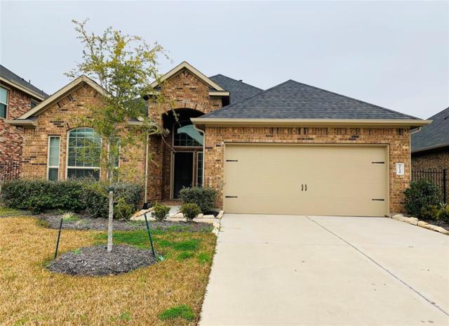 3734 Pantano Court, Missouri City, TX 77459 (MLS #29216780) :: The Heyl Group at Keller Williams