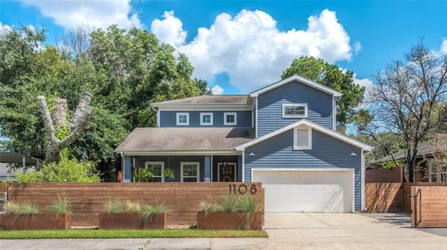 1108 Tabor, Houston, TX 77009 (MLS #29219461) :: Green Residential