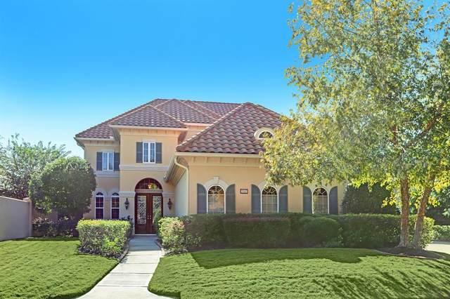 11507 Noblewood Crest Lane, Houston, TX 77082 (MLS #29219962) :: Caskey Realty