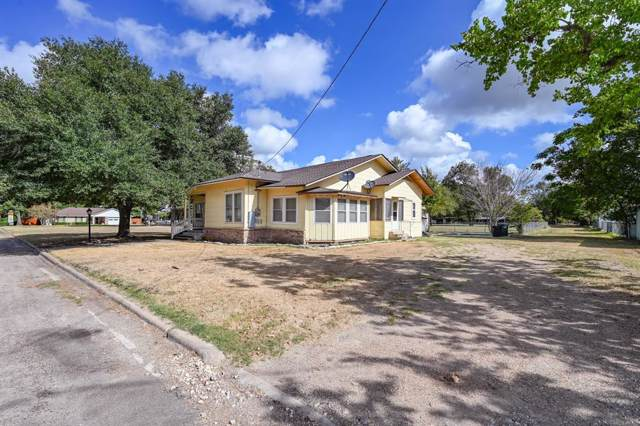 650 Avenue E H, Somerville, TX 77879 (MLS #29220386) :: Texas Home Shop Realty