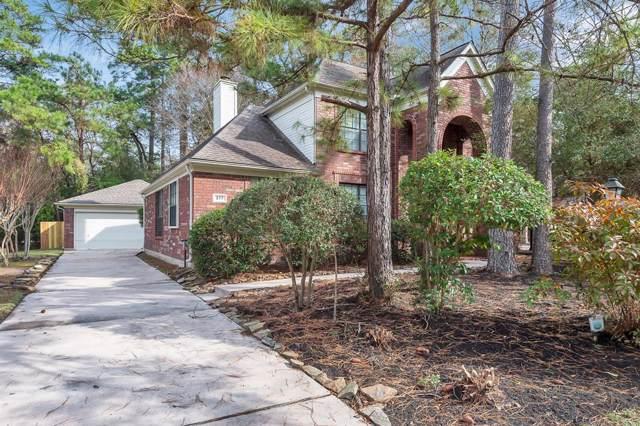277 E Golden Arrow Circle, The Woodlands, TX 77381 (MLS #29220791) :: Phyllis Foster Real Estate