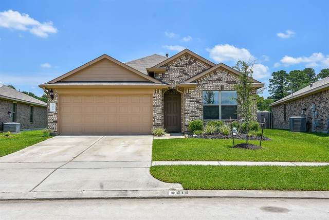 9515 Paloma Creek Drive, Tomball, TX 77375 (MLS #29221310) :: The Sansone Group