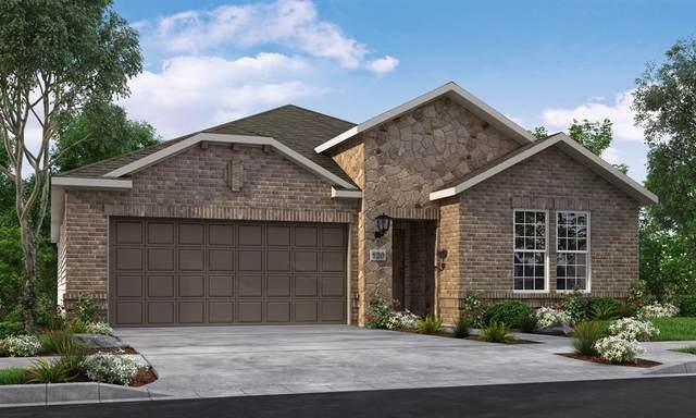 7739 Kenora Way, Richmond, TX 77407 (MLS #29221373) :: The SOLD by George Team