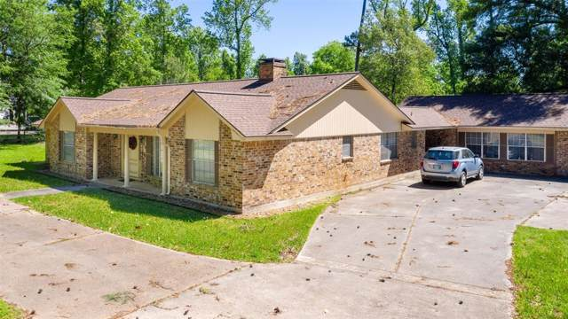 29826 Keen Road, Tomball, TX 77377 (MLS #29223858) :: Caskey Realty